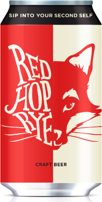 Logo of Second Self Red Hop Rye