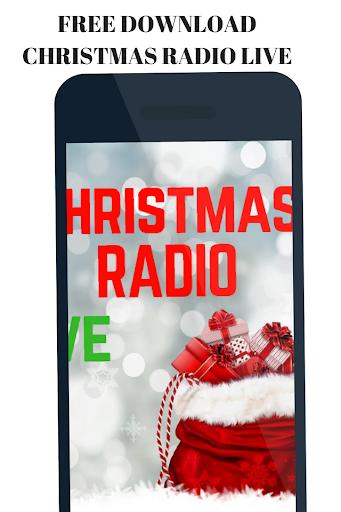 Free Christmas Radio.Christmas Radio Live Station App Music Free App Report On
