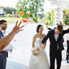 Wedding photographer Pavel Kuzmin (MoonRay). Photo of 29.04.2016