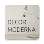 Decor Moderna Design Shop