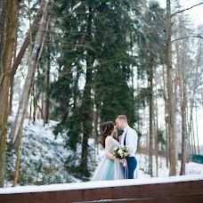 Wedding photographer Aleksandr Khvostenko (hvosasha). Photo of 30.01.2017