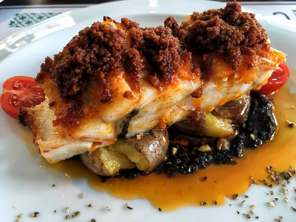Gdzie warto zjeść w Portugalii