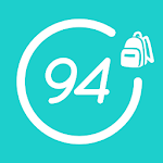 94% - Quiz, Trivia & Logic icon