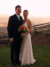 Photo: Cliffs of Glassy Chapel 11/09 - http://WeddingWoman.net~