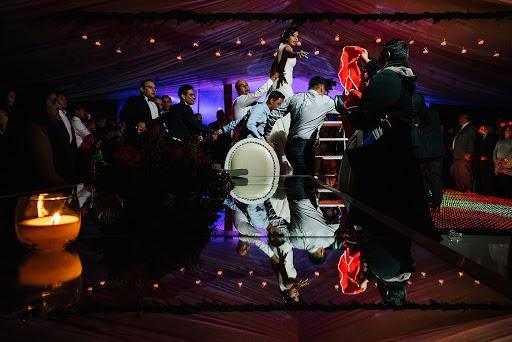 Wedding photographer Jorge Romero (jorgeromerofoto). Photo of 19.05.2017