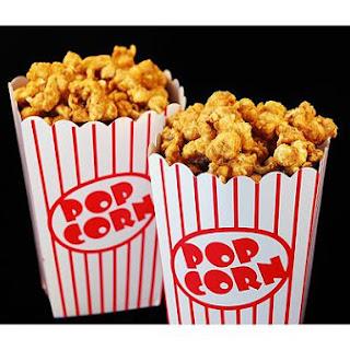 Movie Caramel Corn
