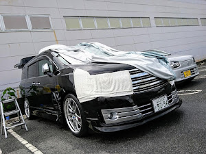 エルグランド PNE52 Rider V6のカスタム事例画像 こうちゃん☆Riderさんの2019年07月22日16:41の投稿