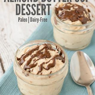Almond Butter Desserts Recipes