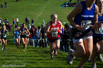 Photo: JV Girls 44th Annual Richland Cross Country Invitational  Buy Photo: http://photos.garypaulson.net/p110807297/e46d05170