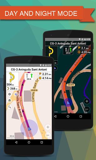 玩旅遊App|達吉斯坦,俄羅斯 GPS導航免費|APP試玩
