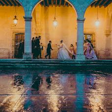 Wedding photographer Gabriel Torrecillas (gabrieltorrecil). Photo of 16.01.2018