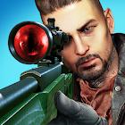 Target Shooting Master- Free sniper shooting game icon