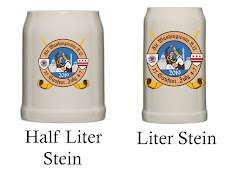Preorder Prices: $18 for half liter  and $22 for liter At-Gaufesst Prices: $20 for half liter and $25 for liter