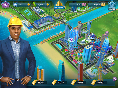 My City - Entertainment Tycoon- screenshot thumbnail