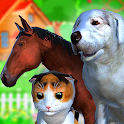 Virtual Animal Shelter Buddies icon