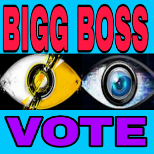 BiggBoss Voting-Public Opinion - náhled