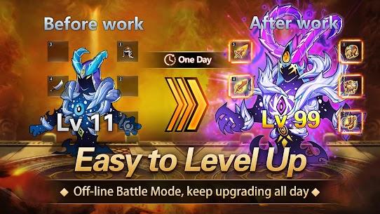 Brave Dungeon MOD APK 1.0.2 (Unlimited Money) 2
