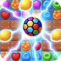 Candy Jewelry Puzzle icon