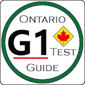 Ontario G1 Test Guide
