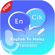 English to Malay Translate - Voice Translator