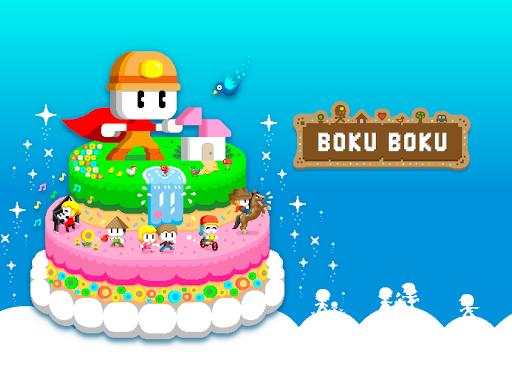 BOKU BOKU 1.0.170 screenshots 13