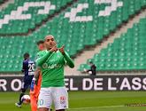 Ligue 1 : Lens et Saint-Etienne en démonstration, courte victoire pour Rennes