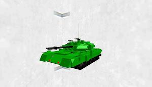 T-90A改