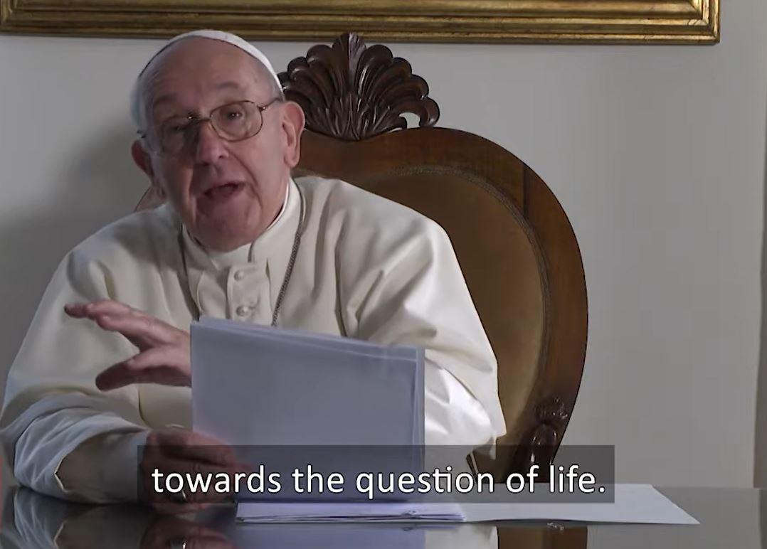 Đức Thánh Cha suy tư về ý nghĩa của sự chết