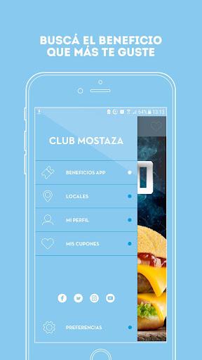 Mostaza 1.8 screenshots 3