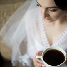 Wedding photographer Anna Kuzma (Kuzmanna). Photo of 11.08.2017