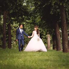 Wedding photographer Vlad Urazmanov (VULabel). Photo of 07.08.2015