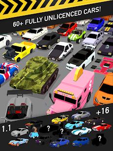 Thumb Drift - Furious Racing Screenshot 13