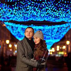 Wedding photographer Aleksey Layt (lightalexey). Photo of 09.01.2018