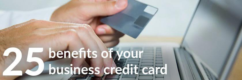25 Hidden Benefits of Your Business Credit Card. Source: CardUp