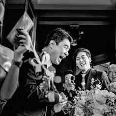 Wedding photographer Steven Rooney (stevenrooney). Photo of 24.01.2018
