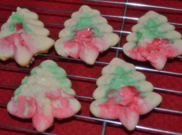 Pastel Holiday Trees Recipe