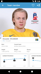 2018 IIHF- screenshot thumbnail