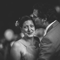 Wedding photographer Gergely Csigo (csiger). Photo of 14.10.2015