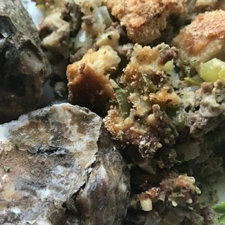 Cajun Oyster Dressing Recipes