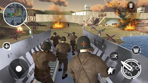Elite World War Heroes: Black Ops Battle Stations 1.4 screenshots 4