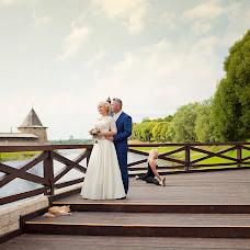 Свадебный фотограф Светлана Гаврилова (Swet). Фотография от 25.10.2015