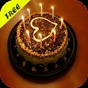 Happy Birthday Cakes icon