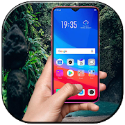 Theme for O-ppo Realme 2 Pro Wallpaper