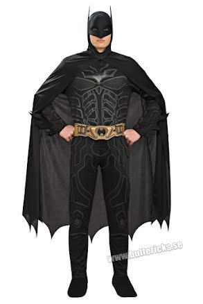 Batman The Dark Knight, vuxen