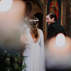 Wedding photographer Rodrigo Borthagaray (rodribm). Photo of 28.10.2017