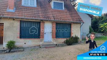 appartement à Saint-Léger-des-Vignes (58)