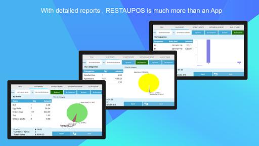 Restaupos Point of Sale - POS System screenshot 11