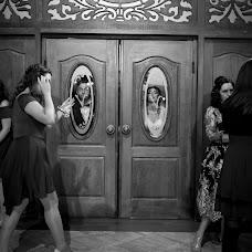 Wedding photographer Vili Pefticheva (pefticheva). Photo of 24.01.2018