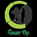 GEAR UP-Adventure & Rescue icon