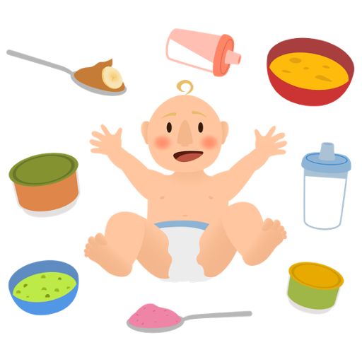 Healthy Nutrition Guide Babies Android APK Download Free By Cristina Gheorghisan